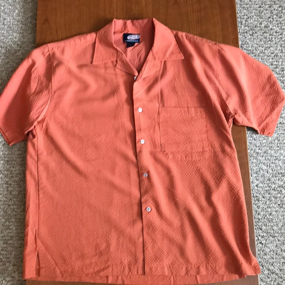 d5ac02bf Breakdown Shirts | Mens Bright Button Down Casual 7 | Poshmark
